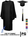 Packages SHINY (Cap, Gown, Tassel)