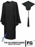Packages GO GREEN (Cap, Gown, Tassel)