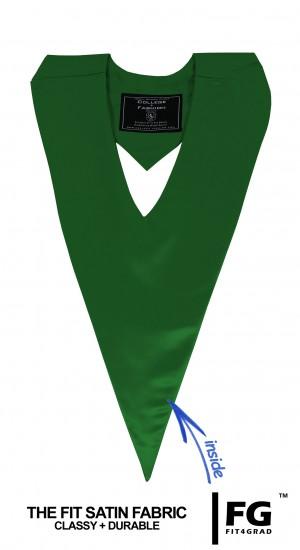 Honor V-Stole emerald-green