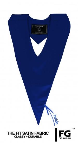 Honor V-Stole navy blue