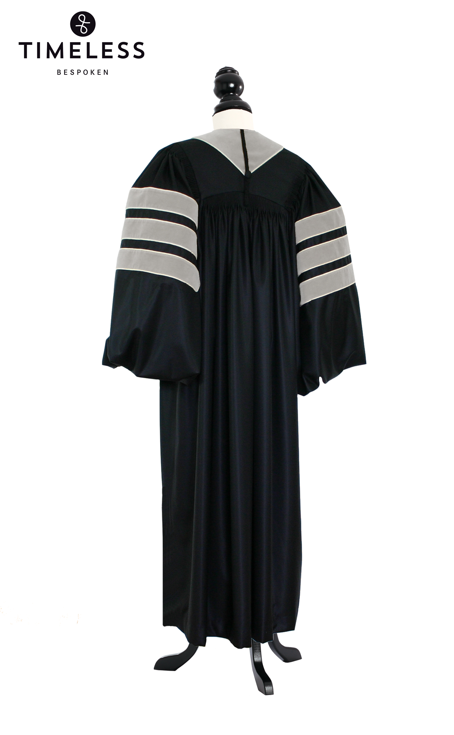 Deluxe Doctoral of Oratory (Speech) Academic Gown for faculty and ...