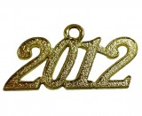 Year Signet for Tassel 2012