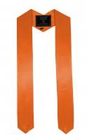 Honor Stole orange